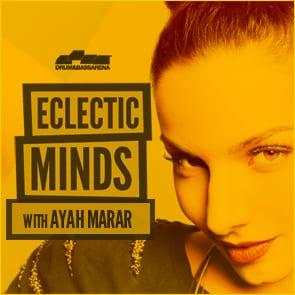 Eclectic Minds: Ayah Marar