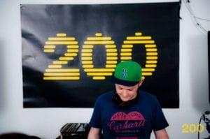 DJ Kwaii