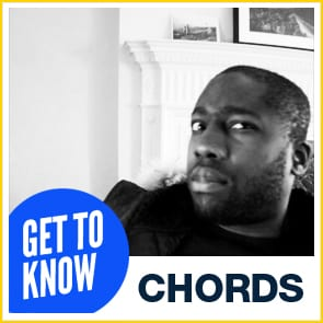 Get To Know: Chords
