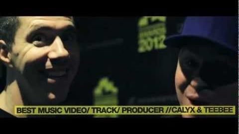 Drum&BassArena Awards 2012
