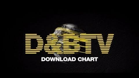 D&BTV: 003 Download Chart