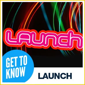 Get To Know: Launch