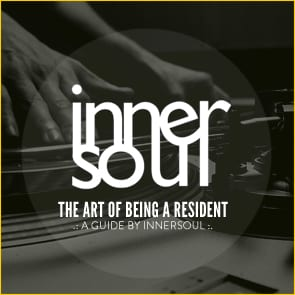 Innersoul: The Art Of Being A Resident (Plus win tickets!)