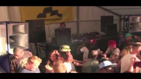 Nookie & Madcap – Drum&BassArena Summer Selection 2013 Album Launch