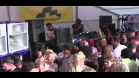 Spectrasoul – Drum&BassArena Summer Selection 2013 Album Launch