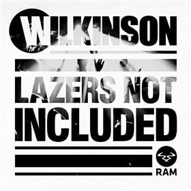Wilkinson: Life Before Lazers
