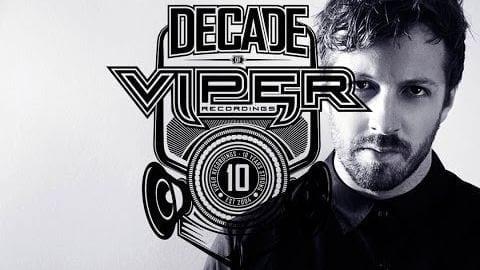 ShockOne – Decade of Viper Recordings