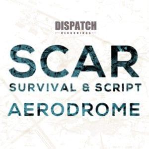 SCAR - Areodrome - DNBA FREE TRACK