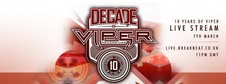 10 Years of Viper: Live and direct