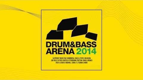 Bred For Pleasure – Better Than This (Mampi Swift Remix) (Drum&BassArena 2014 Exclusive)