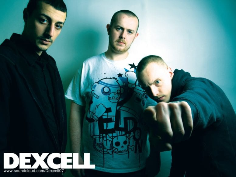 Exclusive: Dexcell in the mix