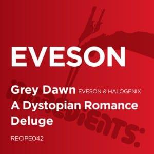 Eveson: Dystopian Vision