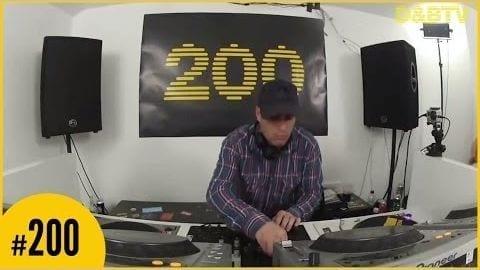 D&BTV Live #200 - J Majik & Wickaman
