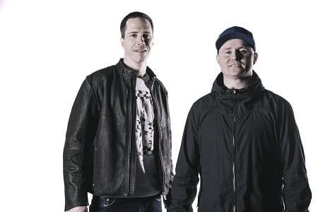 Calyx & TeeBee: Three Rules Of DJing