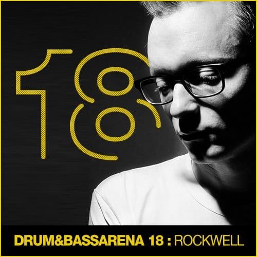 Drum&BassArena 18: Rockwell