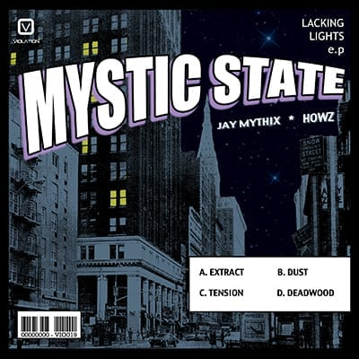 Mystic State: Lights Out