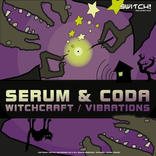 Flip The Switch! A Coda & Serum Q&A