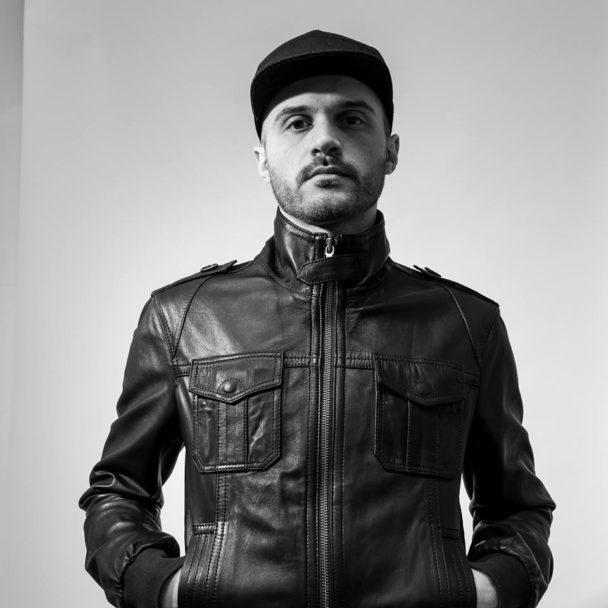 Drum&BassArena 18: Rene LaVice