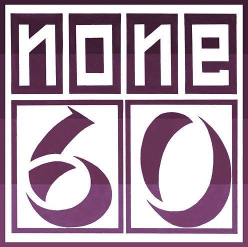 None60 Podcast 005 (Doc Scott Mix)