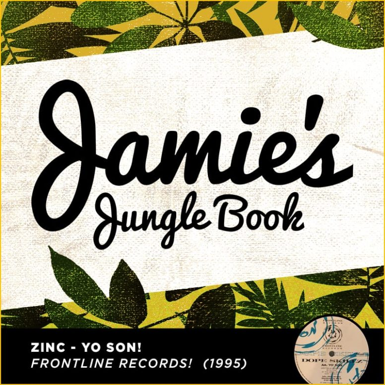 Jamie's Jungle Book – Part Two