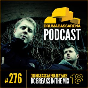 dc breaks podcast