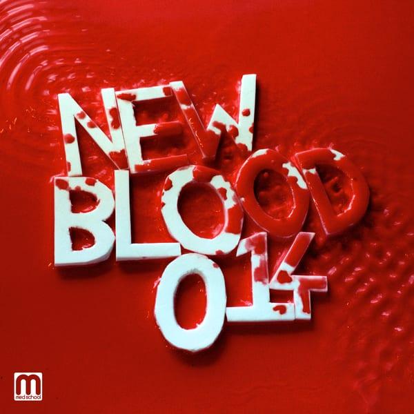 New Blood 014: Ed:It Mix
