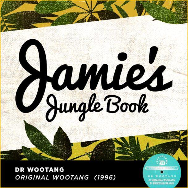 Jamie's Jungle Book – Part Four