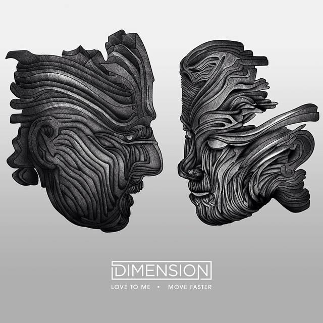 Dimension artwork