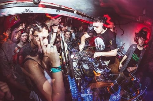 Fade: Futuristic Funk