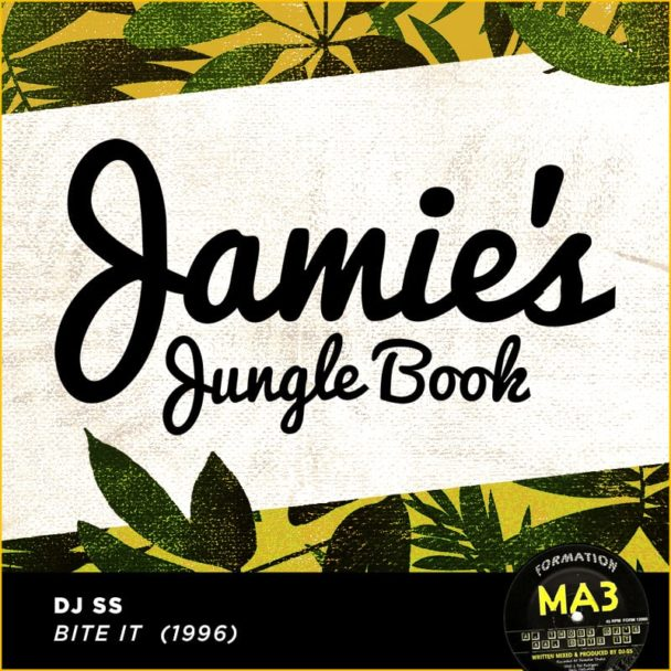 Jamie's Jungle Book – Part Eight