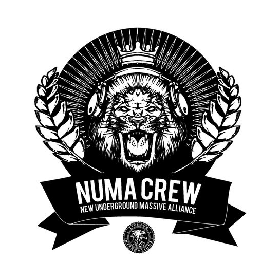 Numa Crew – Chains (LIONDUB FREE DOWNLOAD)