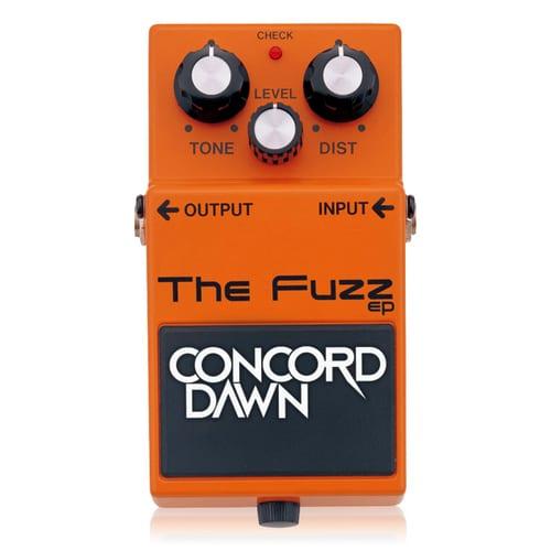 Concord Dawn: Call The Fuzz!