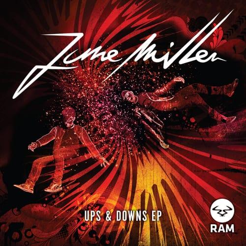 June Miller's Ups & Downs