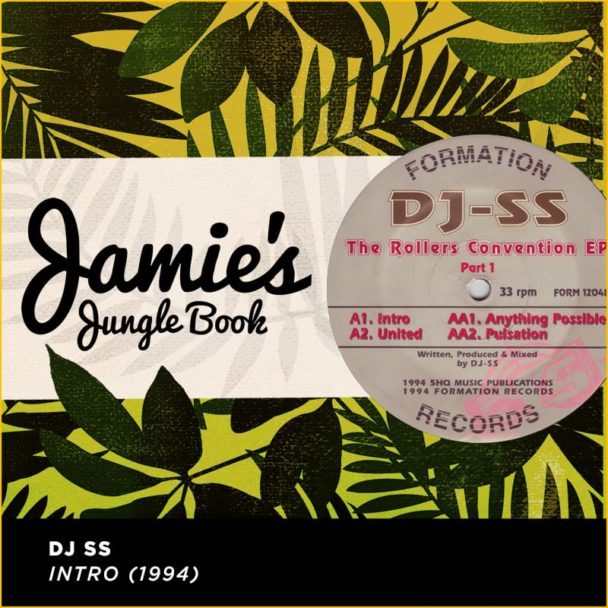 Jamie's Jungle Book – Part Twelve