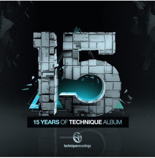 Infrasonik: Top 10 Technique Tracks