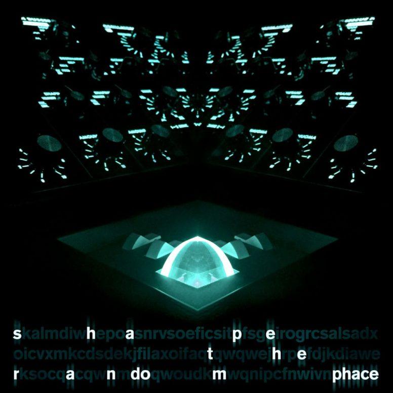 Phace: Shape The Random
