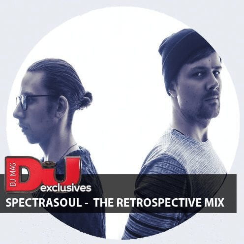 DJ MAG EXCLUSIVE MIX: SpectraSoul – The Retrospective Mix