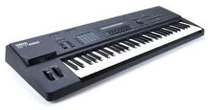 Dj sappo top 10 classic jungle machines drum bassarena for Yamaha a3000 keyboard