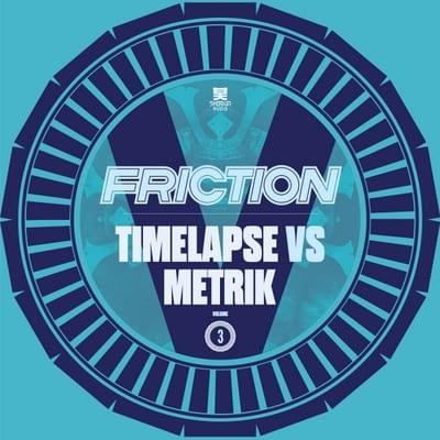 Metrik: Timelapse
