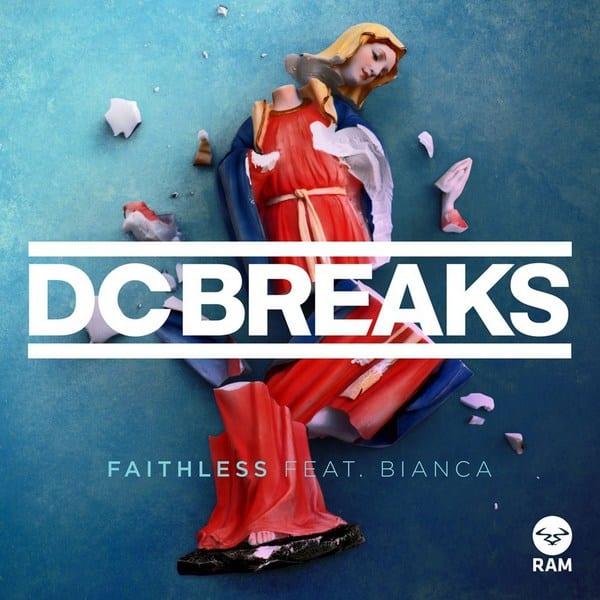 DC Breaks: Faith in the Future