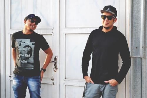 Andrezz & Chap