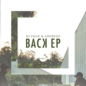 DJ Chap: Back for More