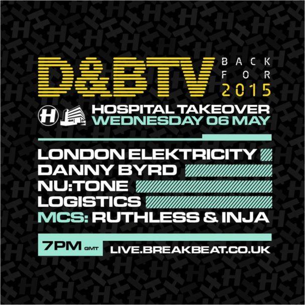 D&BTV: Back For 2015!
