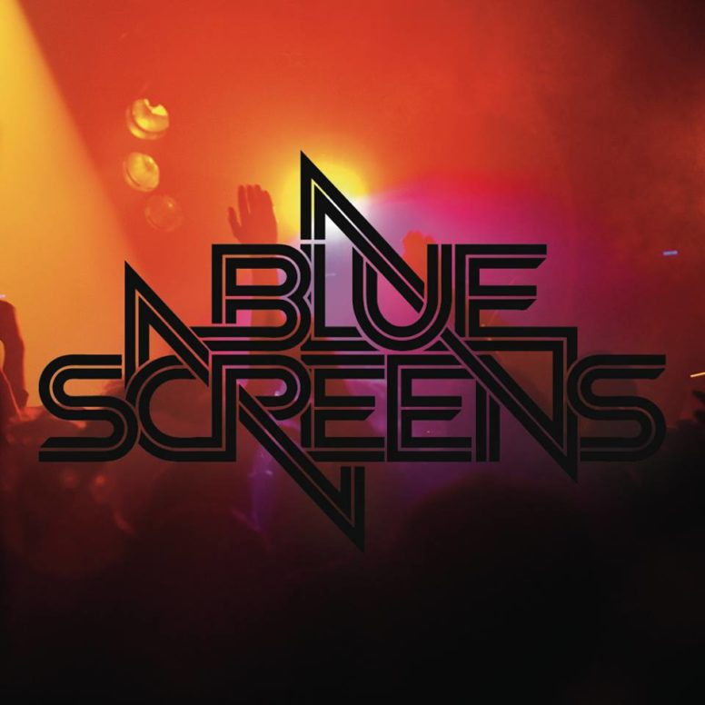 Bluescreens: 'Clockaround' and in the mix