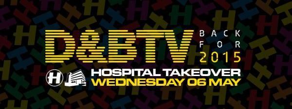 hospital takeover