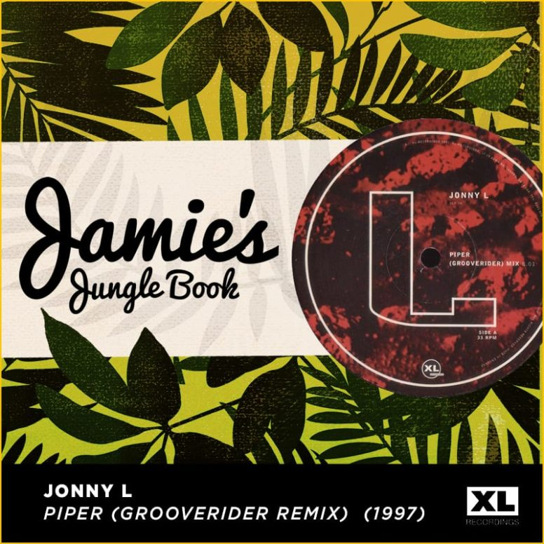 Jamie's Jungle Book – Part Eighteen