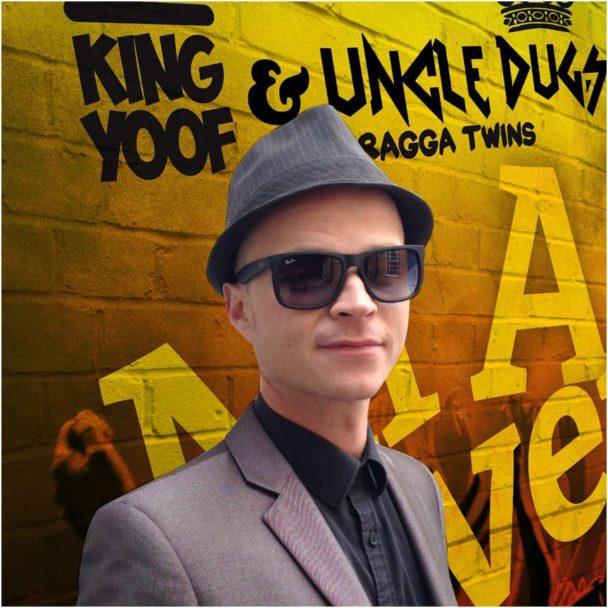 King Yoof, Ragga Twins & Uncle Dugs – Jungle Smashers Inc.