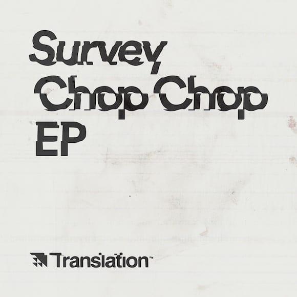 Survey: Chop Chop