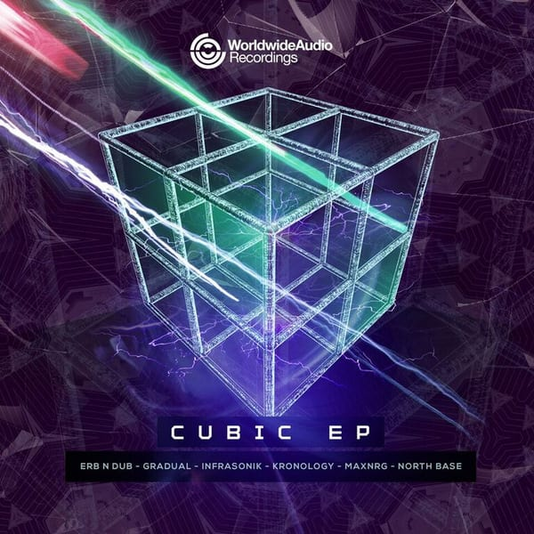 The 'Cubic' Takeover