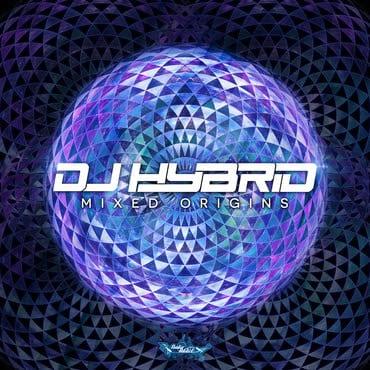 DJ Hybrid: Mixed Origins